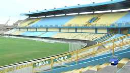 Após três vistorias, Laudo para liberação do estádio Colosso do Tapajós é entregue