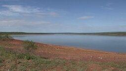 Áreas abastecidas pela represa de Santa Maria terão menor pressão de água
