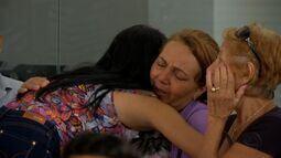 Homem morre ao ser atropelado por ladrões em fuga em Cuiabá