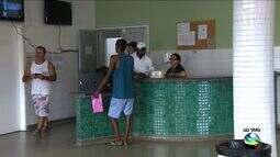 Greve de médicos da rede municipal de Aracaju continua
