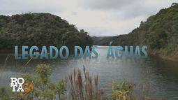 Chamada - Rota do Sol - Legado das Águas - 28/01/2017