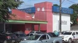 Mulher dá à luz dentro de viatura da PM em Manaus