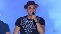 Confira o show completo do cantor Wesley Safadão no Planeta Atlântida 2017
