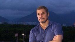 Edson Celulari fala sobre um drama real: seu tratamento contra o câncer