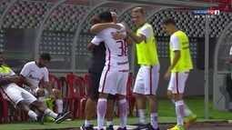 Os gols de Princesa do Solimões 0 x 2 Internacional pela 1ª fase da Copa do Brasil