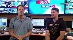Bruno Soares fala sobre expectativa para o Rio Open e parceria com Murray