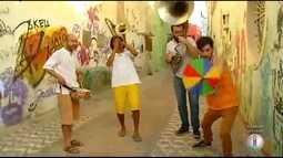 Em Mossoró, 'Bloquinho do Elefante' fará prévia carnavalesca sábado (18)