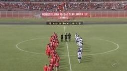 Veja os destaques do futebol da região no BDC