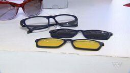 Viver Bem - Bloco 1 - Cuidados com óculos de sol - 18/02/2017