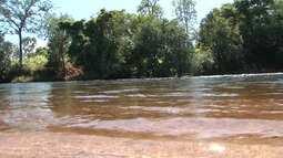 Conheça as belezas naturais do povoado de Morrão, em São Desidério