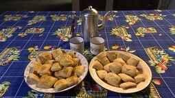 Aprenda a preparar um biscoito tradicional na região da Serra do Cipó