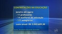 Confira as creches de Sorocaba que terão horário de atendimento reduzido