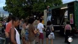 Blocos desfilam neste fim de semana nas ruas de Belo Horizonte