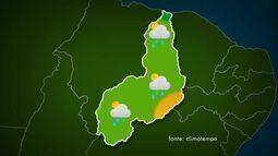 Confira a previsão do tempo para este sábado de Corso em Teresina