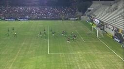 Os gols de Brasil de Pelotas 2 x 0 Ypiranga pelo Campeonato Gaúcho