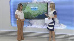 Veja a previsão do tempo para este sábado (18) na região de Ribeirão