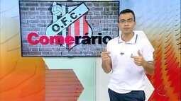 Globo Esporte MS - programa de sábado, 18/02/2017 - 2º bloco