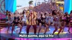 Durval Lélys canta 'Dança da Manivela'