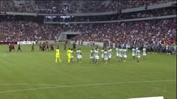 Confusão marca o Atletiba que não aconteceu; Globo Esporte ouviu todos os lados