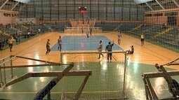Começa a primeira Copa Regional de Futsal de Itapetininga