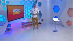 Veja a edição na íntegra do Globo Esporte Paraná de segunda-feira, 20/02/2017