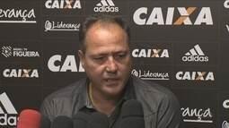 Avaí segue invicto no Catarinense e Figueirense anuncia novo técnico