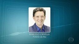 Marcelo Crivella defende que os municípios sejam ouvidos sobre venda da Cedae