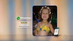 TV TEM mostra fotos e vídeos de moradores de Rio Preto e região no clima de Carnaval