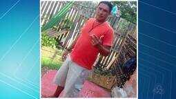 Homem é executado a tiros no bairro Nova Esperança