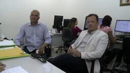 Reunião define o que fazer com corpos sem identificação que lotam o IML em Maceió