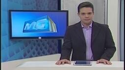 MGTV 1ª Edição - Uberaba Programa de quarta-feira 22/2/2017- na íntegra