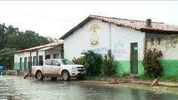 Adolescente usa spray de pimenta em escola e 14 colegas são hospitalizados no MA