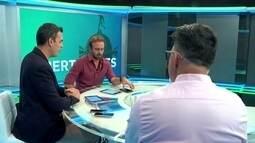 Comentários sobre Atlético-PR: Ricardo Rocha elogia segurança de Weverton