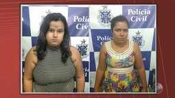 Mães são presas depois de deixar filhos sozinhos em casa para ir para festa