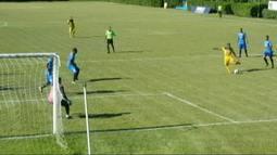 Com direito a elástico, caneta e golaço, Rio Branco-ES goleia o Santão em jogo-treino