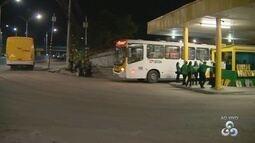 Ônibus de empresa na Z. Leste de Manaus voltam a circular após série de vandalismo