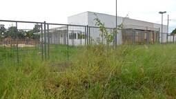 Moradores reclamam de unidades de saúde inacabadas em Campo Grande