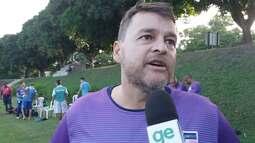 Leandro Niehues destaca atuação do Espírito Santo mesmo com derrota para o Rio Branco-ES