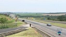 Confira quais os horários de picos de movimento em rodovias da região durante carnaval