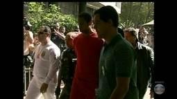 STF dá liberdade ao ex-goleiro Bruno