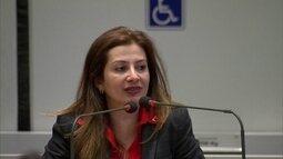 MP investiga deputada Sandra Faraj