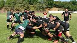 Alto Tietê Rugby já está na ativa na temporada de 2017