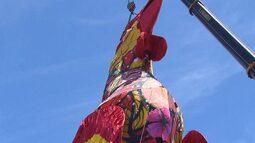 Paraense participa do 'Galo da Madrugada' no Carnaval do Recife