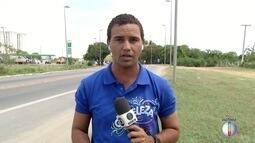 Polícia investiga morte de jovem em Campos, RJ, nesta sexta-feira