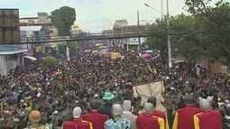 Veja como foi o sábado de Carnaval em Rondônia