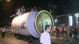 Confira como está o Carnaval em Ilha Comprida