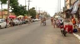 Bloco Boneca do Valdir volta às ruas em São João da Barra, RJ, depois de dez anos