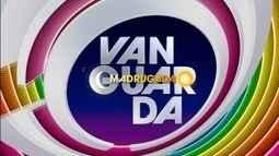 Chamada Madrugada Vanguarda - 04-03-2017