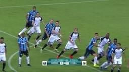 Luiz Alano diz que Grêmio demonstra indiferença com a Primeira Liga