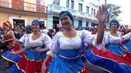Carnaval de PE - Sábado 04/03/2017 2º bloco